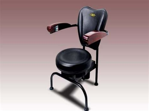 Hawaii Chair Infomercial by