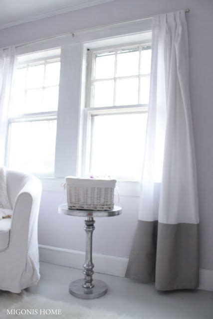 lengthen curtains without sewing 1000 ideas about lengthen curtains on pinterest
