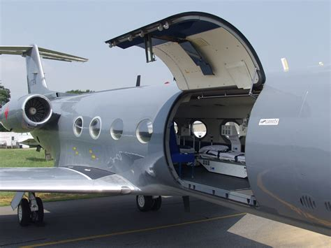 few aircraft equipped to evacuate ebola patients cidrap