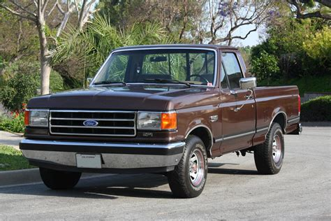 1989 ford f150 1989 ford f 150 130386