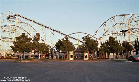 coastergallery scandia amusement park