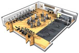 Nightclub Layout Floor Plans corporate fitness center design edge holistic fitness