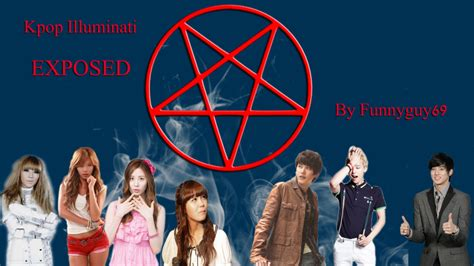 kpop illuminati kpop illuminati exposed 2ne1 apink bigbang hyuna snsd