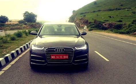 Audi A6 India Price by Audi A6 Price In Bangalore Get On Road Price Of Audi A6