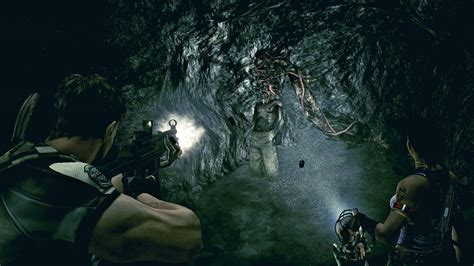 Ps4 Resident Evil 5 resident evil 5 coming to ps4 and xbox one in june