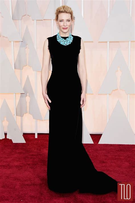 Catwalk To Carpet Cate Blanchett Carpet Style Awards by Cate Blanchett In Maison Martin Margiela At The Oscars