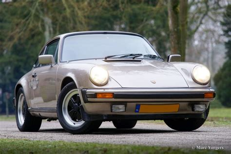 porsche 911 sc 3 0 1982 classicargarage fr