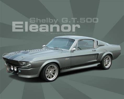 Eleanor Auto by Eleanor Replica Cost Autos Post