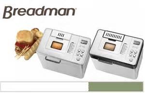 Bread Machine Problems Breadman Bread Maker Bk1050s User Guide Manualsonline