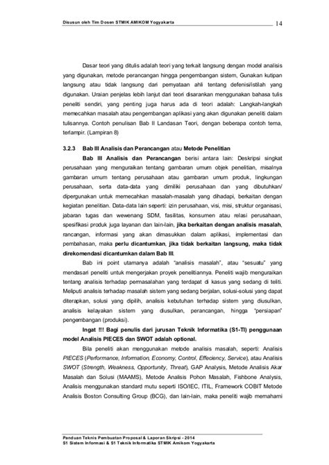 membuat proposal laporan panduan teknis pembuatan proposal laporan skripsi