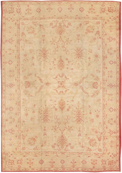 antique oushak rugs for sale antique oushak turkish rug 2988 for sale antiques classifieds