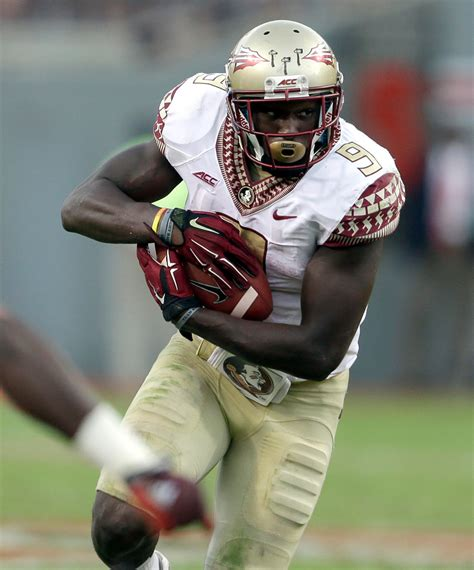 Fsu Mba Reviews by Karlos Williams Florida State S Top Rusher Is Accused Of