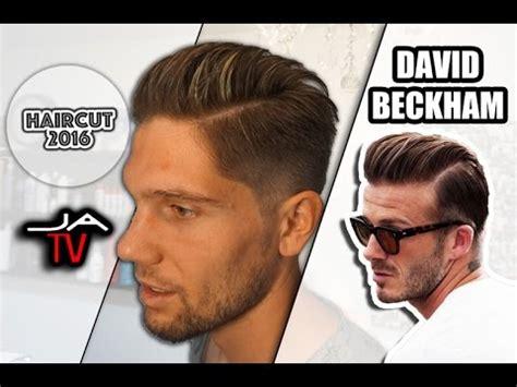 corte de pelo de david beckham corte de pelo david beckham david beckham haircut