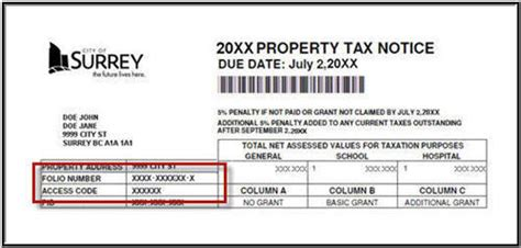 Property Tax Records California Ca Property Tax Payment Images