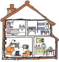 house home apartment garden esl resources