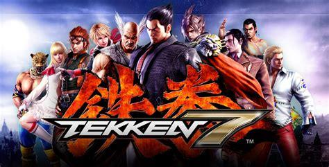 Kaset Ps4 Tekken 7 ps4 tekken 7