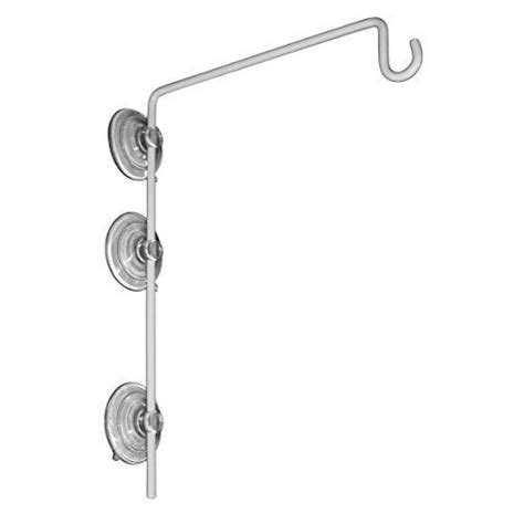 duncraft com window suction cup hanger