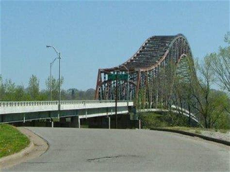 lincoln trail add bob lincoln trail bridge