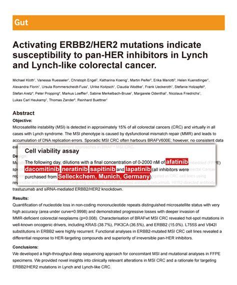 egfr inhibitors compare egfr inhibitors egfr inhibition egfr inhibitor review list autos post