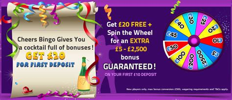 Cheers Uk cheers bingo banner all bingo site uk