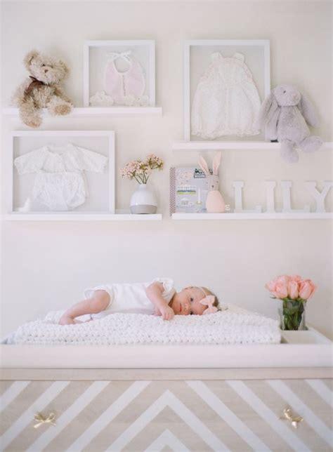 nursery wall decor ideas  pinterest
