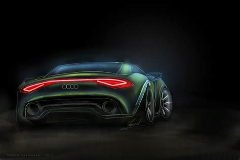 car concept design jobs concept car design by yazeedart on deviantart