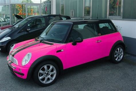 pink mini cooper 301 moved permanently