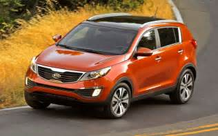 Kia Small Suv Kia Small Suv Models Best Midsize Suv