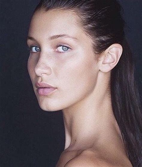 Dating Model by The Weeknd Is Now Dating 18 Year Model Hadid