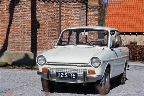 Daf Auto by Deze Daf Nu Te Huur Als Trouwauto
