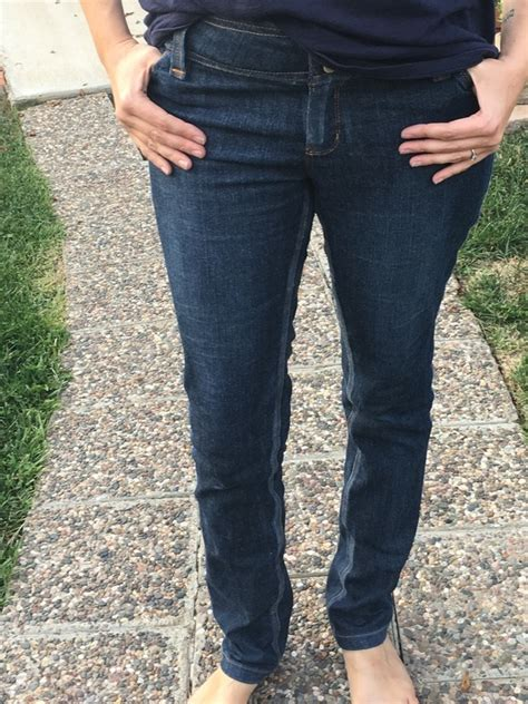 bootcut jeans sewing pattern angela wolf 4200 the angel bootcut jean