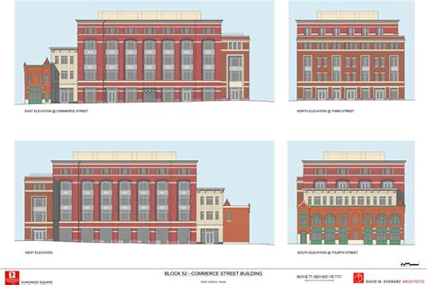 Small Apartment Building Plans fort worth s revitalized downtown sundance square by