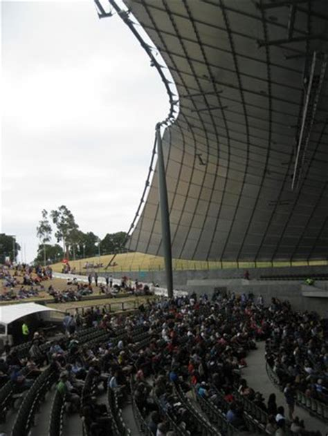 mazda opera in the bowl the grand arch of the myer bowl amazing picture of