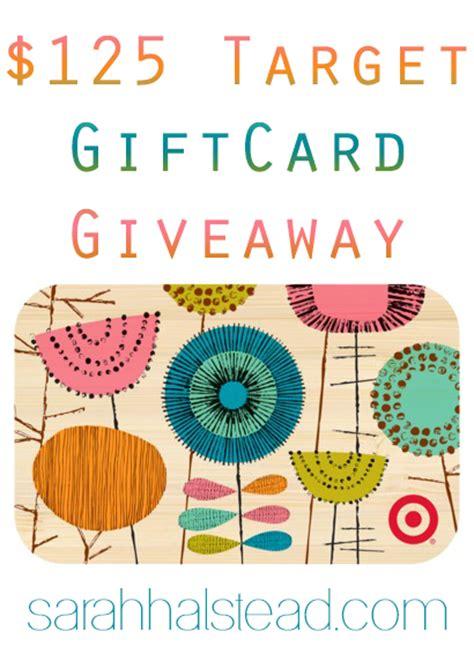 Target Giftcard Giveaway - 125 target giftcard giveaway juggling act mama