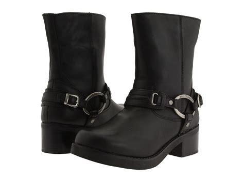 harley davidson boots for harley davidson christa boot at zappos