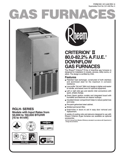wiring diagram for rheem furnace free diagram