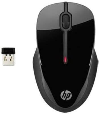 Hp Wireless Optical Comfort Mouse Not Working by Hp X3500 Wireless Comfort Mouse Hp Flipkart