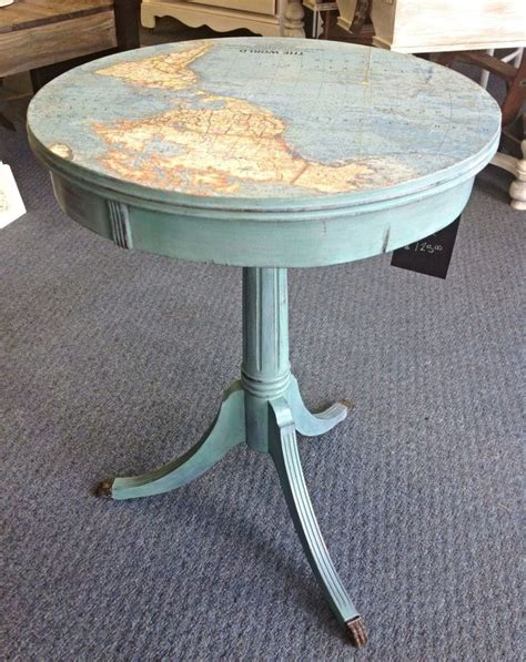 25 best ideas about painted side tables on