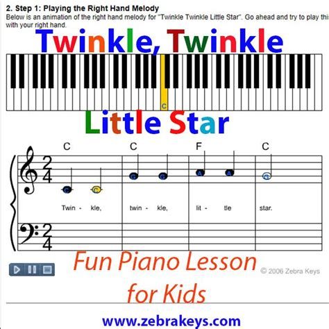 basic tutorial on keyboard 17 best images about learn songs for beginners on