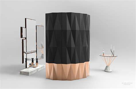 modern furniture collection lightweight concrete furniture collection for modern interiors