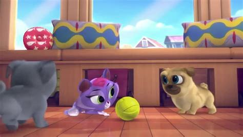 puppy pals episodes puppy pals episode 11 hissy s polly wants a pug