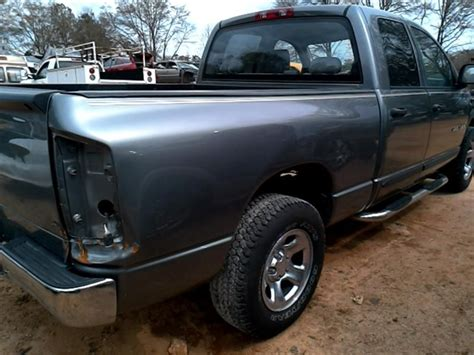 Dodge Interior Truck Parts by Used 2006 Dodge Truck Dodge 3500 Interior Front