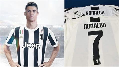 ronaldo juventus turin ronaldo jerseys go on sale outside juventus stadium in turin sportbible