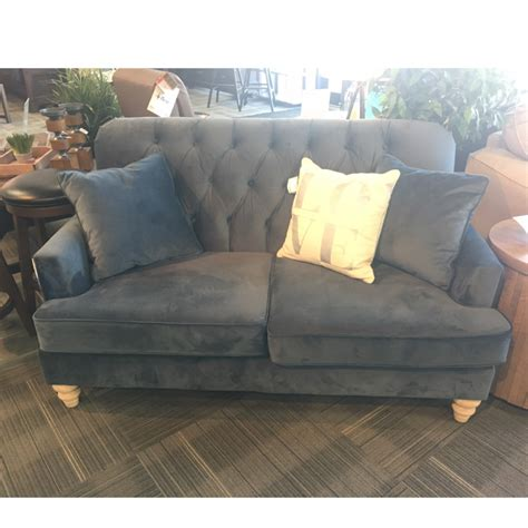 floor model sofa sale sale madelyn seat home envy furnishings solid wood