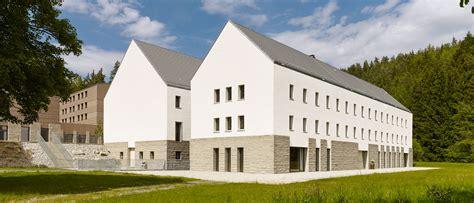 Haus Johannisthal by Ort Der Begegnung Ort Der Stille Ort Der Inneren Einkehr