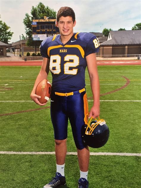 s day football player the impact of concussion high school football player