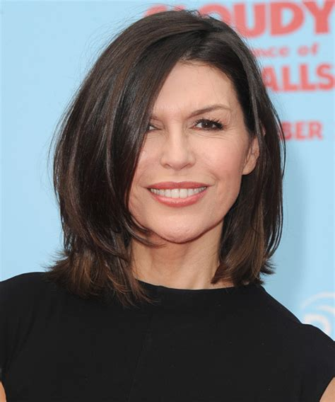 General Hospital Finola Hughes New Hair Cut | general hospital anna short hair hairstyle gallery