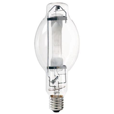 Lu Sorot 1000 Watt Philips philips 1000 watt bt37 quartz metal halide switch start hid light bulb 6 pack 321505 the