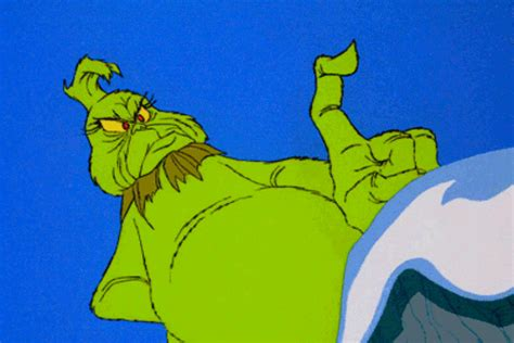 How The Grinch Stole Animated - the grinch moving gifs search results