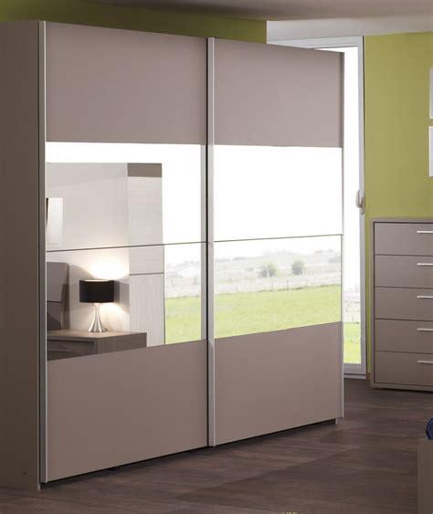 armoire chambre coulissante armoire de chambre porte coulissante miroir armoire